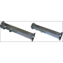 Гидравлический комплект для каскадной установки (2 см между котлами) Baxi (KHW71410361)